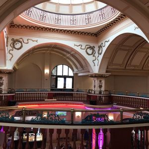 Kursaal Music Hall Southend on Sea