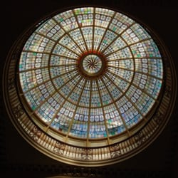 Kursaal Music Hall Skylight