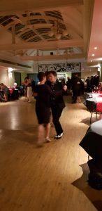 Tango Classes, Gran Milonga and Music To Practice With.