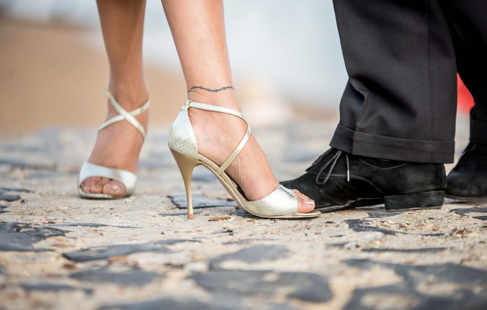 Top Tips For Practicing Tango At Home